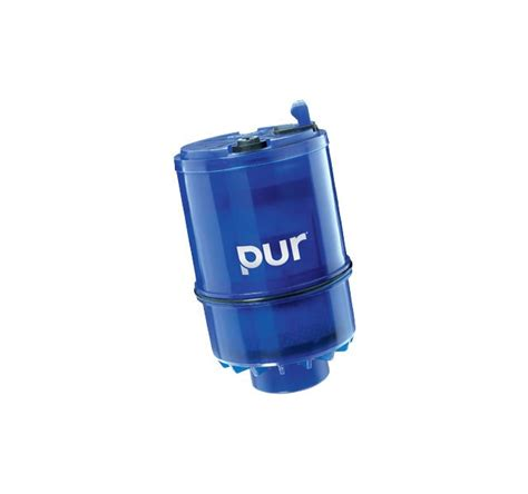 pur faucet mount replacement water filter mineralclear 1