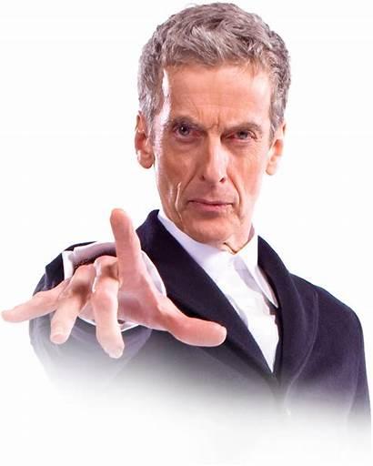 Doctor Twelfth Transparent Dr Capaldi Peter Tv