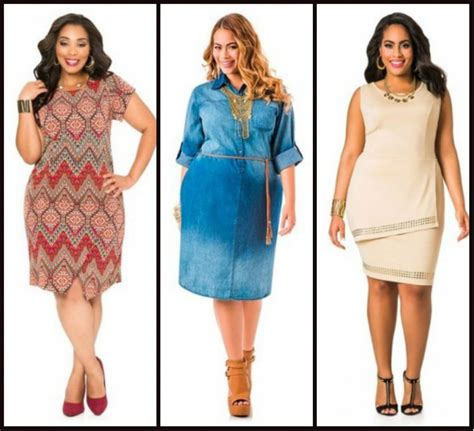 Sommer Trends 2016 by S Plus Size Clothing Trends Summer 2016