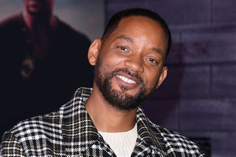 Will Smith Might Be Dropping a New Album - XXL