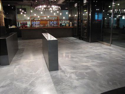Metallic Epoxy Floors   The Concrete Network