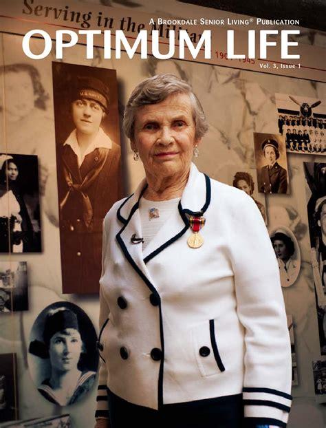 Optimum Life by Brookdale Senior Living - issuu