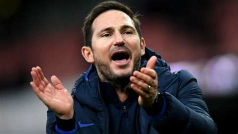 Lampard doesn't fear sack threat at Chelsea & expects to ...