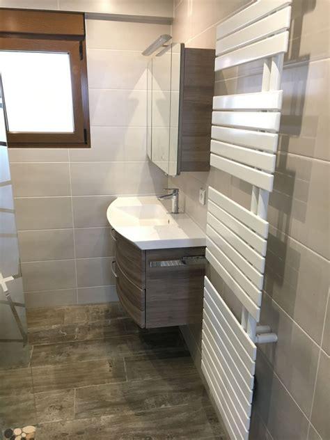 r 233 alisations transformation d une salle d eau gerber