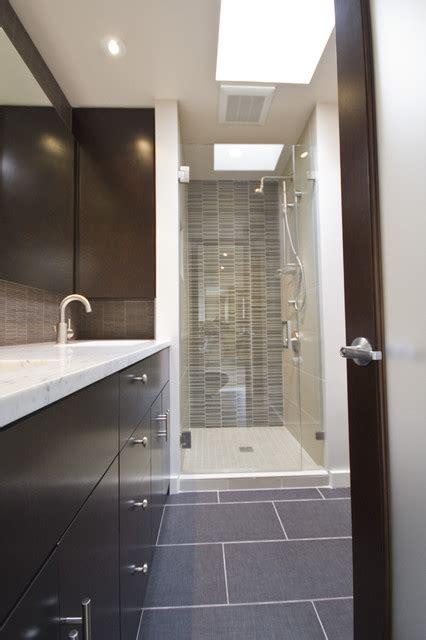 bathroom design seattle capitol hill condo bathroom remodel modern bathroom seattle by motionspace architecture