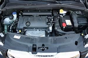 1 6 Vti 120 : prueba peugeot 2008 1 6 vti 120 cv allure revista del motor ~ Maxctalentgroup.com Avis de Voitures