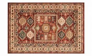 Tapis Escalier Saint Maclou : elegant tapis katoun motif kazak saint maclou with saint maclou tapis de couloir ~ Nature-et-papiers.com Idées de Décoration