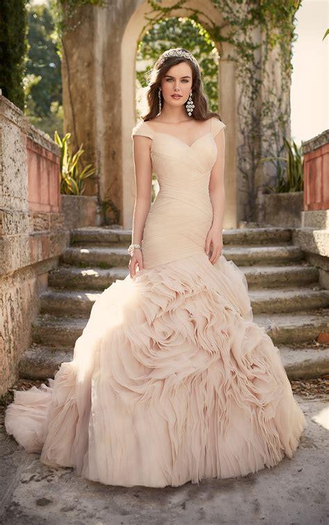 Wedding Dresses Bold Wedding Dress Essense Of Australia