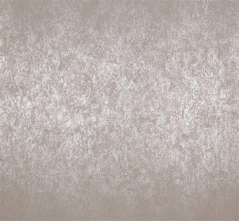 vliestapete uni taupe grau metallic tapete marburg