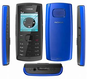 Gsm Solutions  Nokia X1