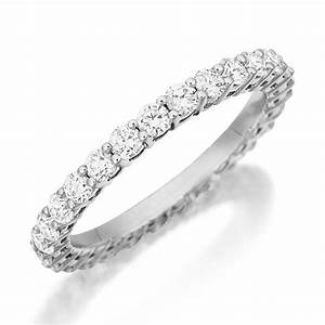 henri daussi r7 wedding ring henri daussi shared prong With wedding rings with diamonds all around