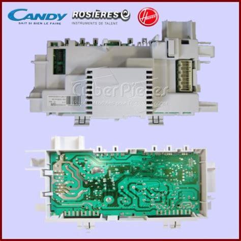 puissance d un lave linge carte 233 lectronique de puissance invensys hoover 49026662 pour modules electroniques