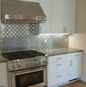 kitchen stainless steel backsplash subway tile kitchen backsplash ideas design bookmark 19331