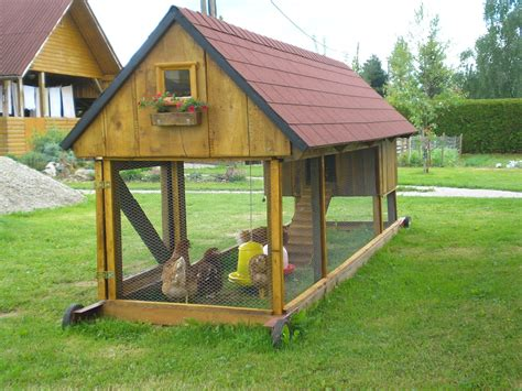 Backyard Chicken Coop Designs by Coco Chanel Castle Chickens And Chicken Coops Building