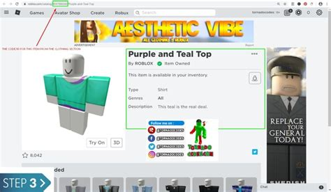 Hopefully this clears things up! How does one enter the ID for clothes on Roblox? For example, I enter the ID for clothes into ...