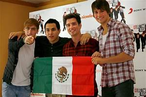 Nickelodeon Boy Band Big Time Rush Comes To Rosemont