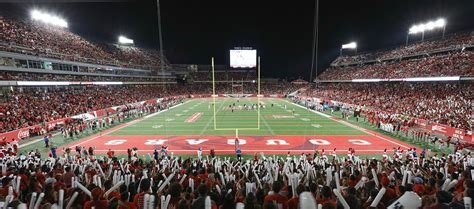 houston cougars learfield img college