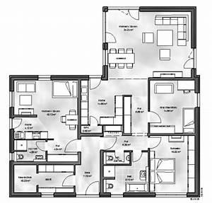 Bungalow Grundriss 4 Zimmer : grundriss bungalow 6 zimmer grundriss bungalow 6 zimmer mit garage grundriss bungalow 6 zimmer ~ Pilothousefishingboats.com Haus und Dekorationen