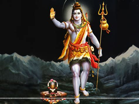 Hindu God Wallpapers Gallery Bhagwan Shiv Shankar Hd