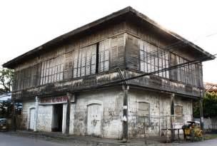 Old Philippine Spanish Houses