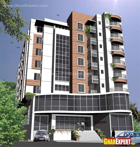 home design exterior design of buildings gharexpert