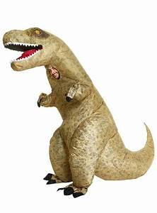 Riesen Dino Aufblasbares Kostm