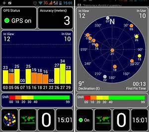 Android Navigation Test : gps test android ~ Kayakingforconservation.com Haus und Dekorationen
