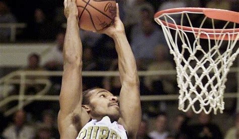 Purdue Men's Basketball's Best By The Numbers