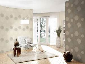 Livingwalls wallpaper 937912 for Markise balkon mit braun beige tapeten