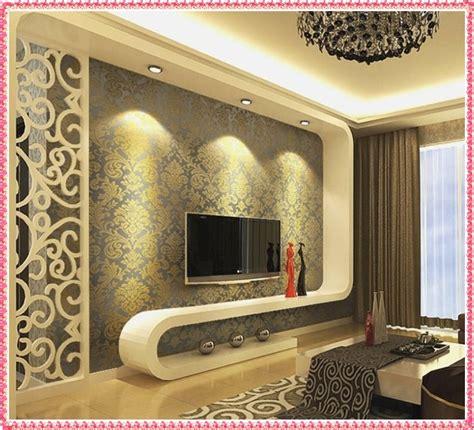 wallpaper room design ideas living room decorating ideas 2016 best wallpaper patterns new decoration designs