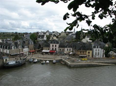 une ambiance entre terre et mer picture of auray