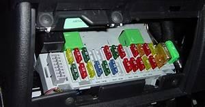 Renault Espace 4 Fuse Box Location