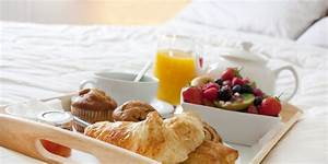 Mother's Day Breakfast in Bed   Epicurious.com
