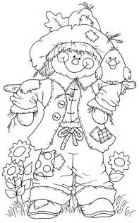 coloring scarecrow hat coloring page scarecrow hat coloring page thedogbarkstop