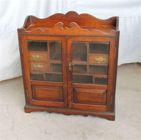antique medicine cabinet bargain s antiques 187 archive antique oak