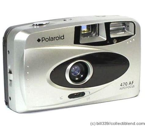 Polaroid Value Polaroid Polaroid 470 Af Price Guide Estimate A Value