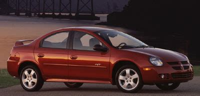 dodge neon review