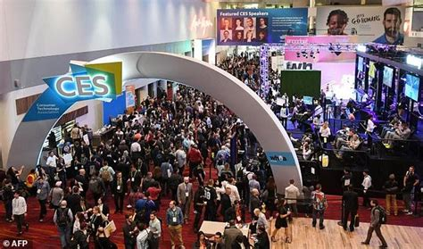 global tech show to celebrate innovation amid mounting