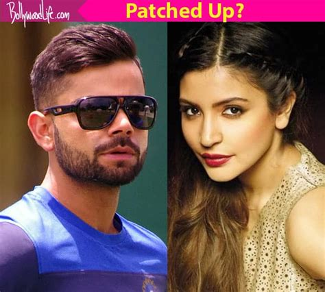 The newlyweds will host a reception for friends and family in delhi on december. Did Virat Kohli just call Anushka Sharma his GIRLFRIEND ...