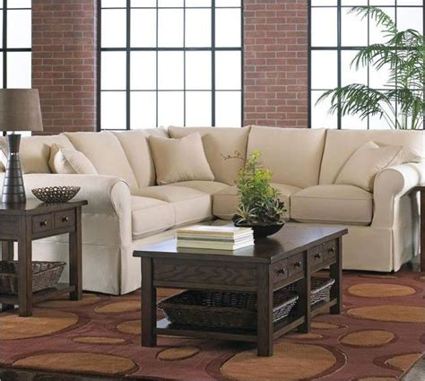 Sectional Sofa For Small Apartment by Best 25 Small Sectional Sofa Ideas On Small
