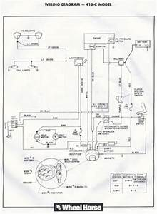 Tractor 1987 418-c D U0026a Tipl Wiring Sn Pdf