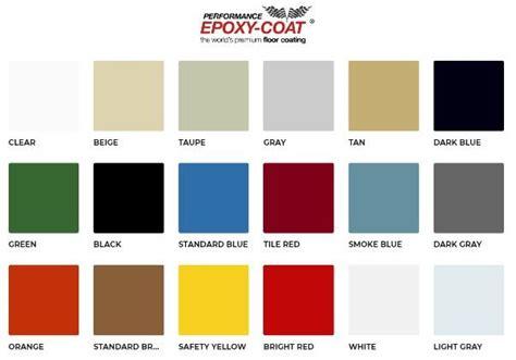 we review epoxy coat 174 garage floor coatings and kits all garage floors