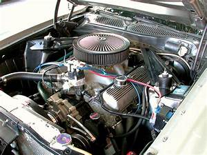 Big-block Ford 460 Engine Build