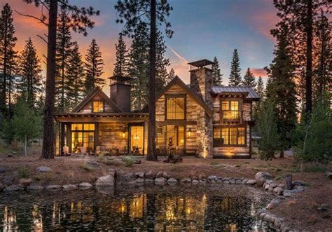 Rustic Home Exterior Design by 44 Best Rustic Home Exterior Designs Ideas Goodsgn