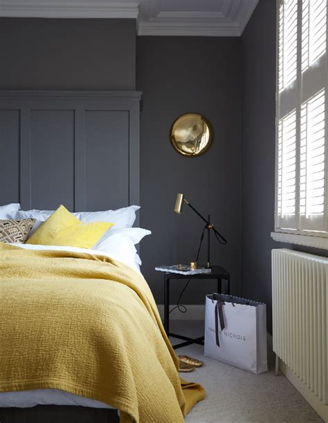 Gray And Black Bedroom by Black Bedroom Ideas Inspiration For Master Bedroom