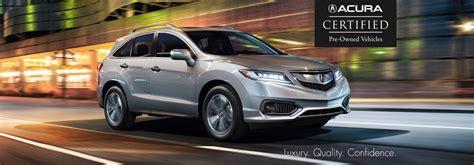 Acura Certified Pre Owned Warranty–mcgrath Acura Of Morton