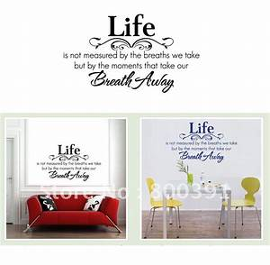 home quotes wall decals image quotes at hippoquotescom With wall decals for home