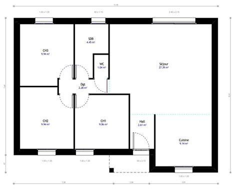 voyage sans supplement chambre individuelle plan maison individuelle 3 chambres 08 habitat concept