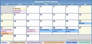 September Holidays 2014 Gallery