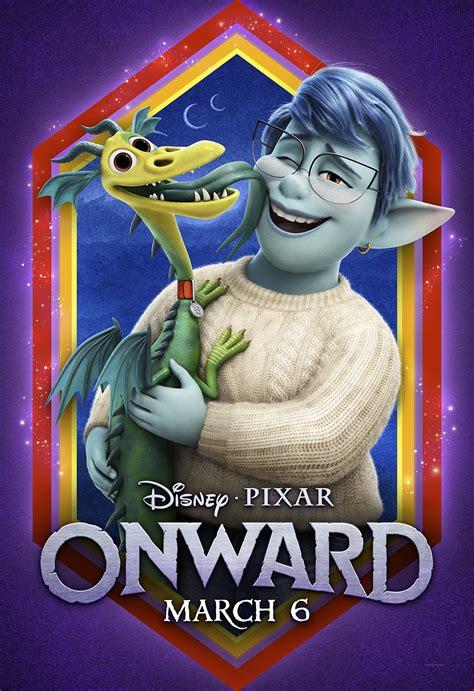 meet  cast  disney pixars onward coming march